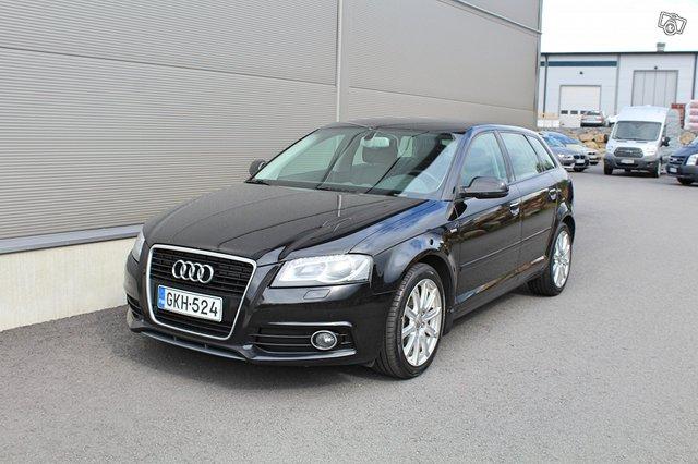 Audi AUDI A3