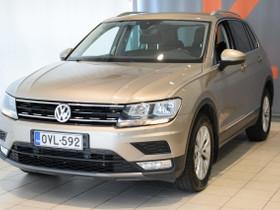 Volkswagen Tiguan, Autot, Forssa, Tori.fi