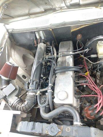 Opel Commodore 5