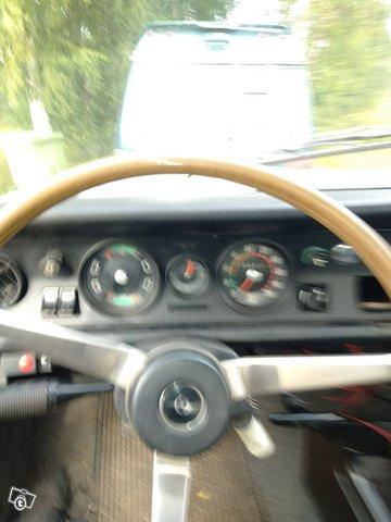 Opel Commodore 6