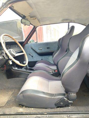 Opel Commodore 7