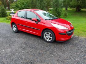Peugeot 207, Autot, Kalajoki, Tori.fi