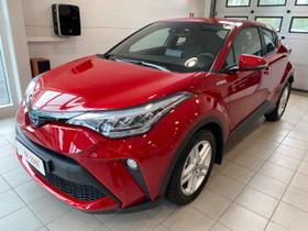 Toyota C-HR, Autot, Viitasaari, Tori.fi