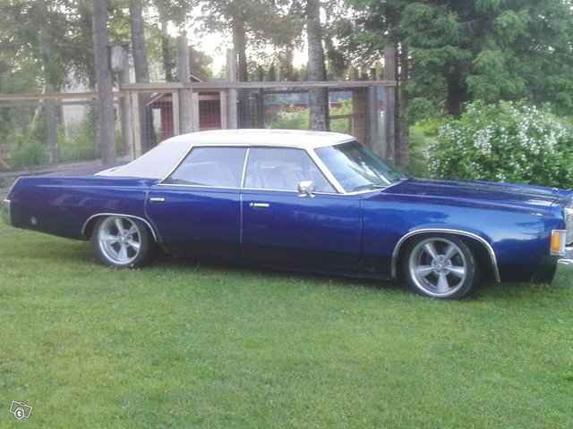 Chrysler Newport 1