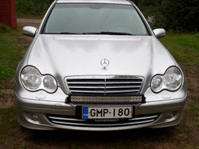 Mercedes-Benz C-sarja, Autot, Rovaniemi, Tori.fi