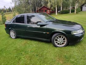 Opel Vectra, Autot, Tornio, Tori.fi