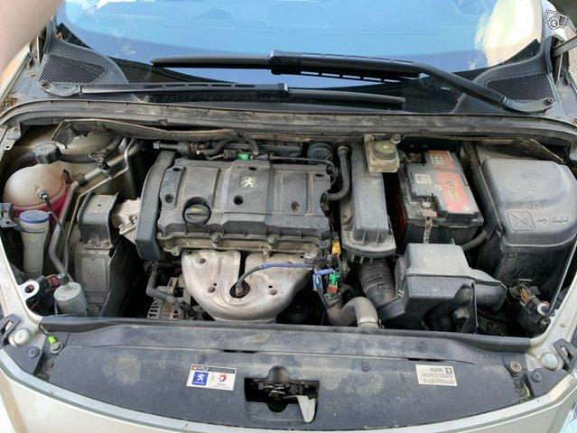 Peugeot 307 7