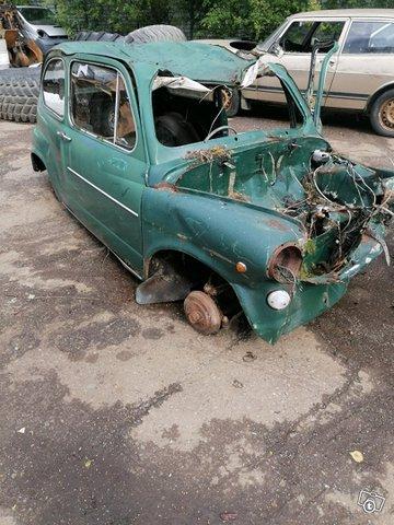 Fiat 600 1