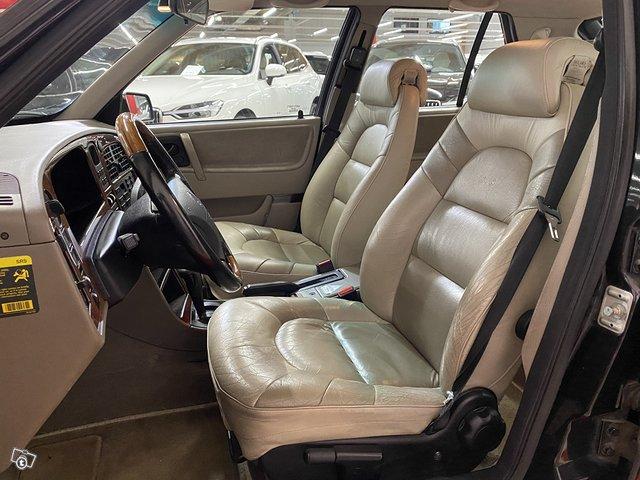 Saab 9000 8
