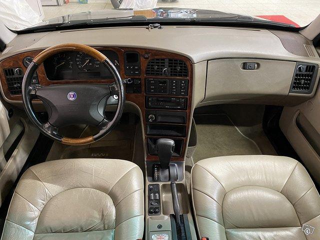 Saab 9000 10