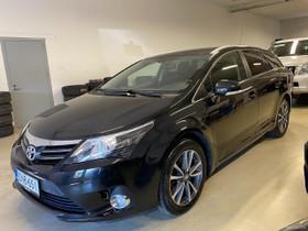 Toyota Avensis, Autot, Tampere, Tori.fi