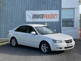 Hyundai Sonata, Autot, Tervola, Tori.fi