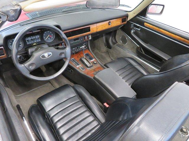 Jaguar XJS 6