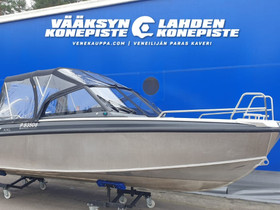 Buster XXL Q-Edition, Moottoriveneet, Veneet, Asikkala, Tori.fi