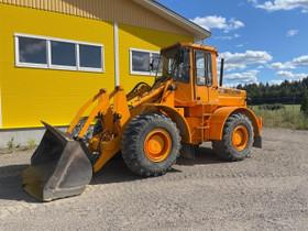 Fiat-Allis FR12B, Maanrakennuskoneet, Työkoneet ja kalusto, Hämeenlinna, Tori.fi