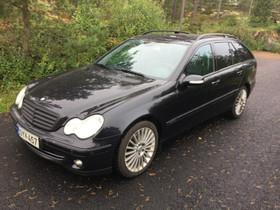 Mercedes-Benz C-sarja, Autot, Kemiönsaari, Tori.fi