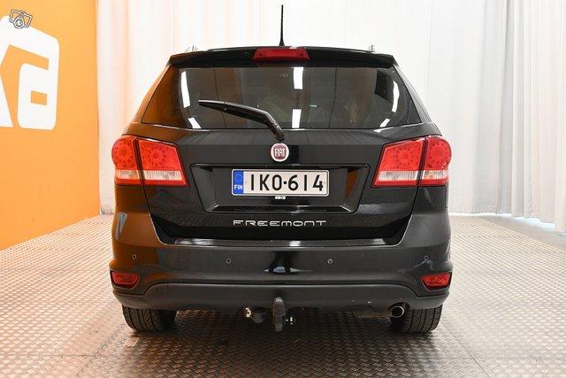 Fiat Freemont 8