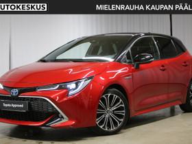 Toyota Corolla, Autot, Hämeenlinna, Tori.fi