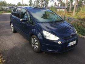 Ford S-Max, Autot, Kemiönsaari, Tori.fi
