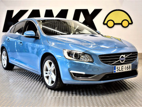 Volvo S60, Autot, Lohja, Tori.fi