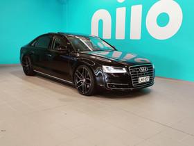 Audi A8, Autot, Raisio, Tori.fi
