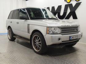 Land Rover Range Rover, Autot, Mäntsälä, Tori.fi