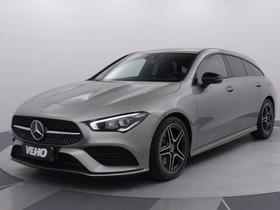 Mercedes-Benz CLA, Autot, Raisio, Tori.fi