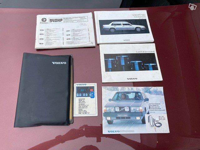 Volvo 940 16