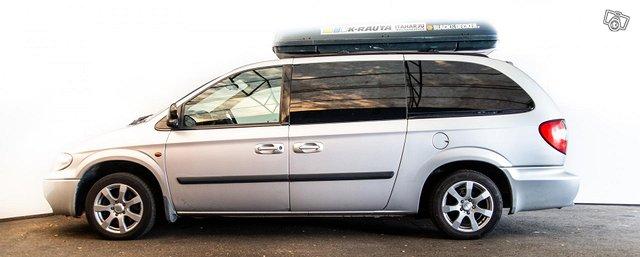 Chrysler Grand Voyager 5