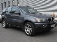 BMW X5 3.0i -04