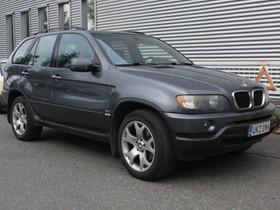 BMW X5 3.0i, Autot, Oulu, Tori.fi