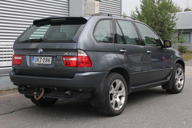 BMW X5 3.0i 3