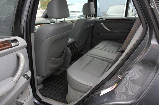 BMW X5 3.0i 6