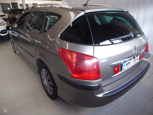 Peugeot 407 3