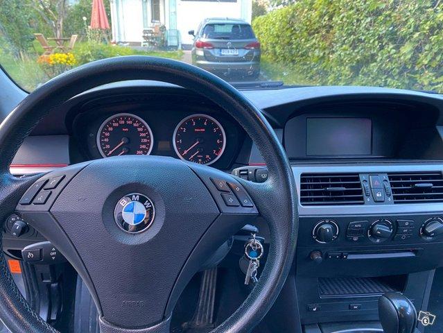 BMW 5-sarja 10