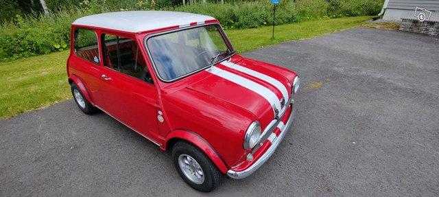 Austin Mini 2