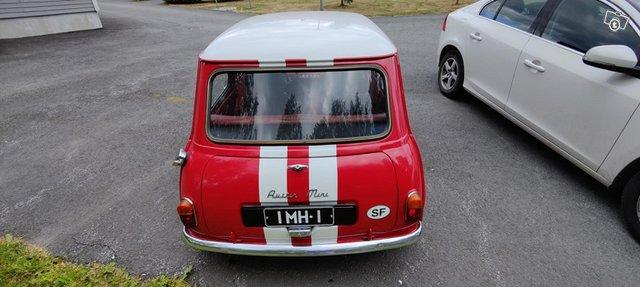 Austin Mini 3