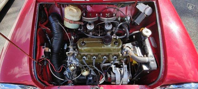 Austin Mini 6