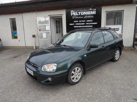 Subaru Impreza, Autot, Kajaani, Tori.fi