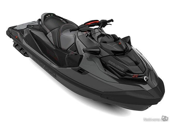 Sea-Doo RXT X RS Audio 300