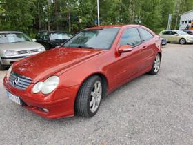 Mercedes-Benz C, Autot, Suomussalmi, Tori.fi