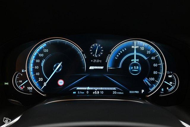 BMW 740 20