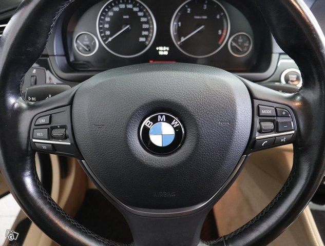BMW 520 12
