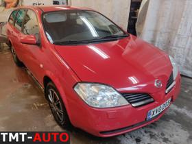 Nissan Primera, Autot, Kuopio, Tori.fi