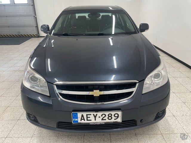 Chevrolet Epica 2