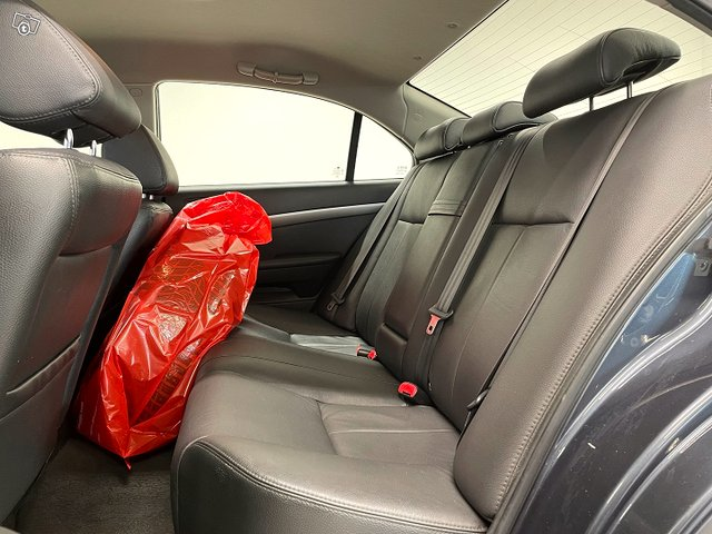 Chevrolet Epica 13