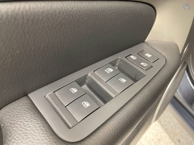 Chevrolet Epica 17