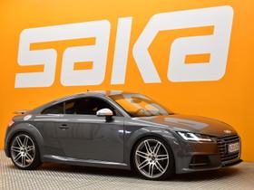 Audi TTS, Autot, Tuusula, Tori.fi