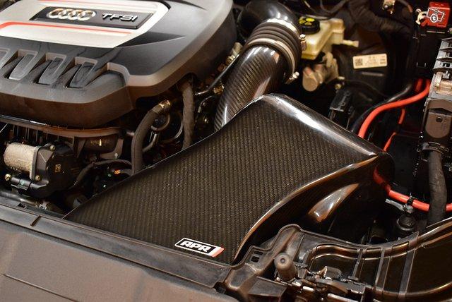 Audi TTS 20