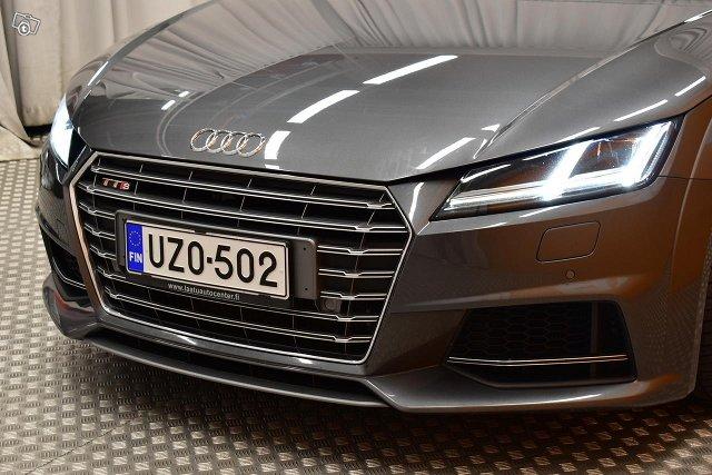 Audi TTS 21